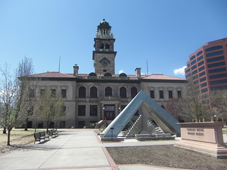 Colorado Springs Pioneers Museum | by lower29