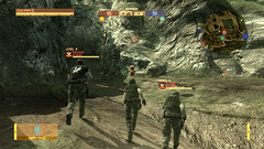 Metal Gear Online – Race Mission 2 | by PlayStation.Blog