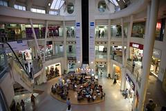 Dlf City Centre Gurgaon Haryana India Built By Dlf