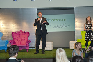 SodaStream CEO Daniel Birnbaum | by SodaStream Global