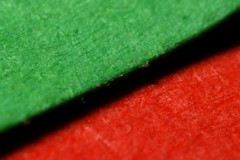 Coloured Paper (Macro) | by Photocritic.org