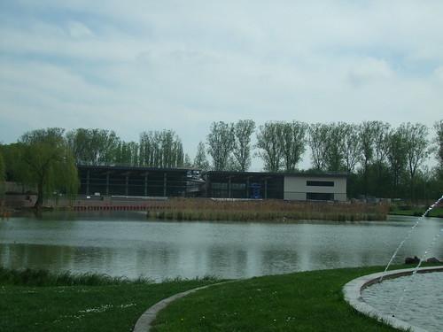 Selestat piscine gymnase 19 avril 2009 selestadium novum for Piscine selestat