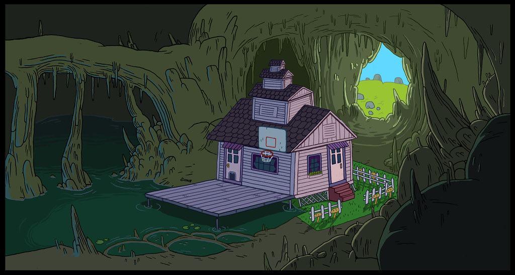 Image result for adventure time backgrounds