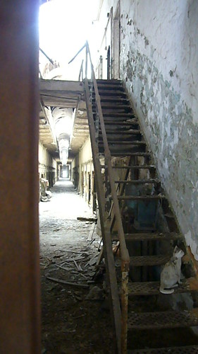 Eastern State Penitentiary | by cinc05