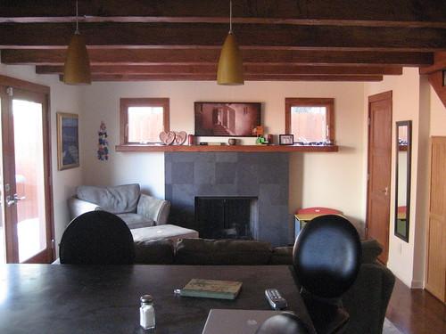 New Craftsman Design Homes