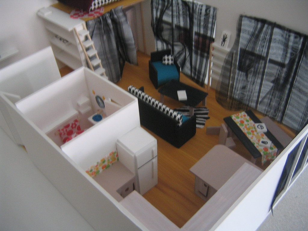 Best Tiny Apartment Living Pictures Decorating Ideas