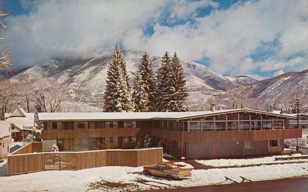 The Nugget - Aspen, Colorado