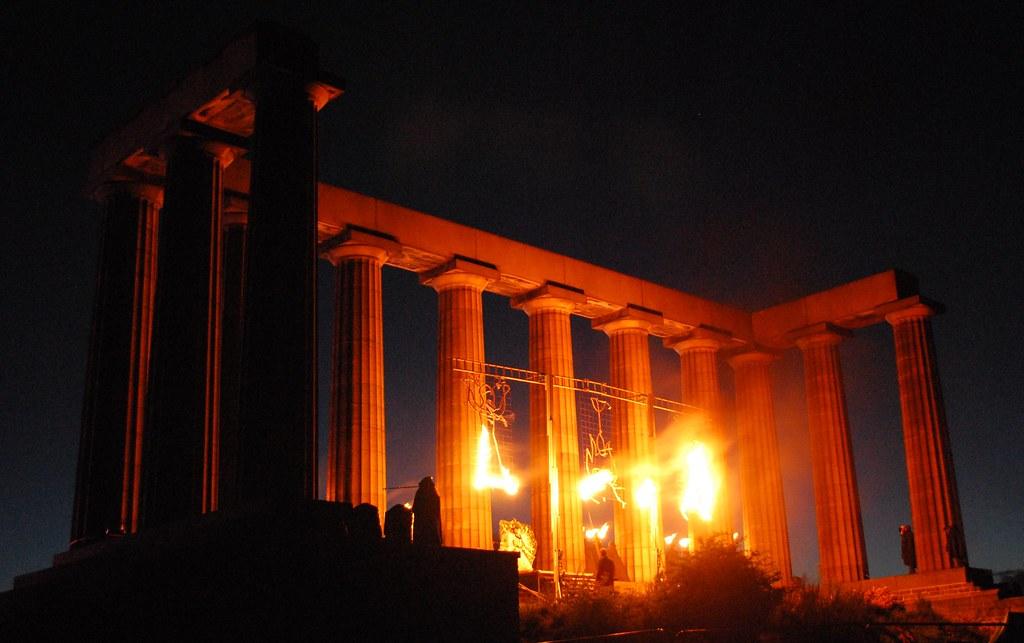 Beltane 09 - Fire