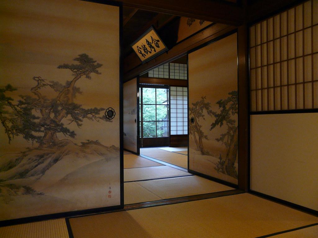 mat mats blinds stock japanese drawn style modern living tatami floor photo room on