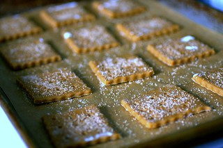 graham crackers, ready to bake | by smitten kitchen
