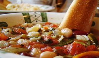Minestrone | by Vegan Feast Catering