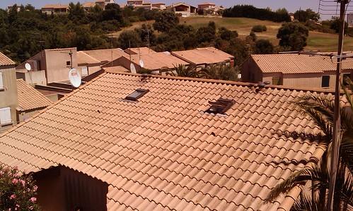 isolation naturelle protection toiture facades eco habitat flickr. Black Bedroom Furniture Sets. Home Design Ideas