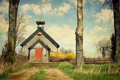 East Dawn Schoolhouse | by Robb North