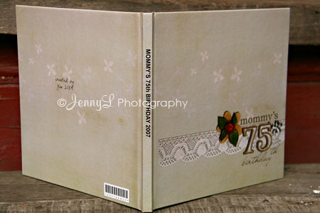 back and Front Cover | by jennyL_photos