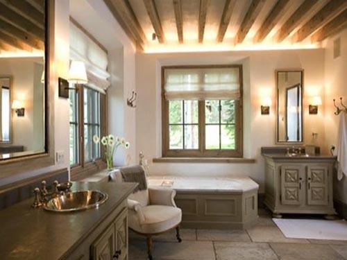 Cullen Mansion guest bathroom   by Ginger Vondiesel. Cullen Mansion guest bathroom   Ginger Vondiesel   Flickr