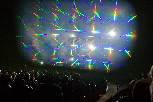 Pink Floyd Laser Light Show Live In San Antonio Tx Flickr