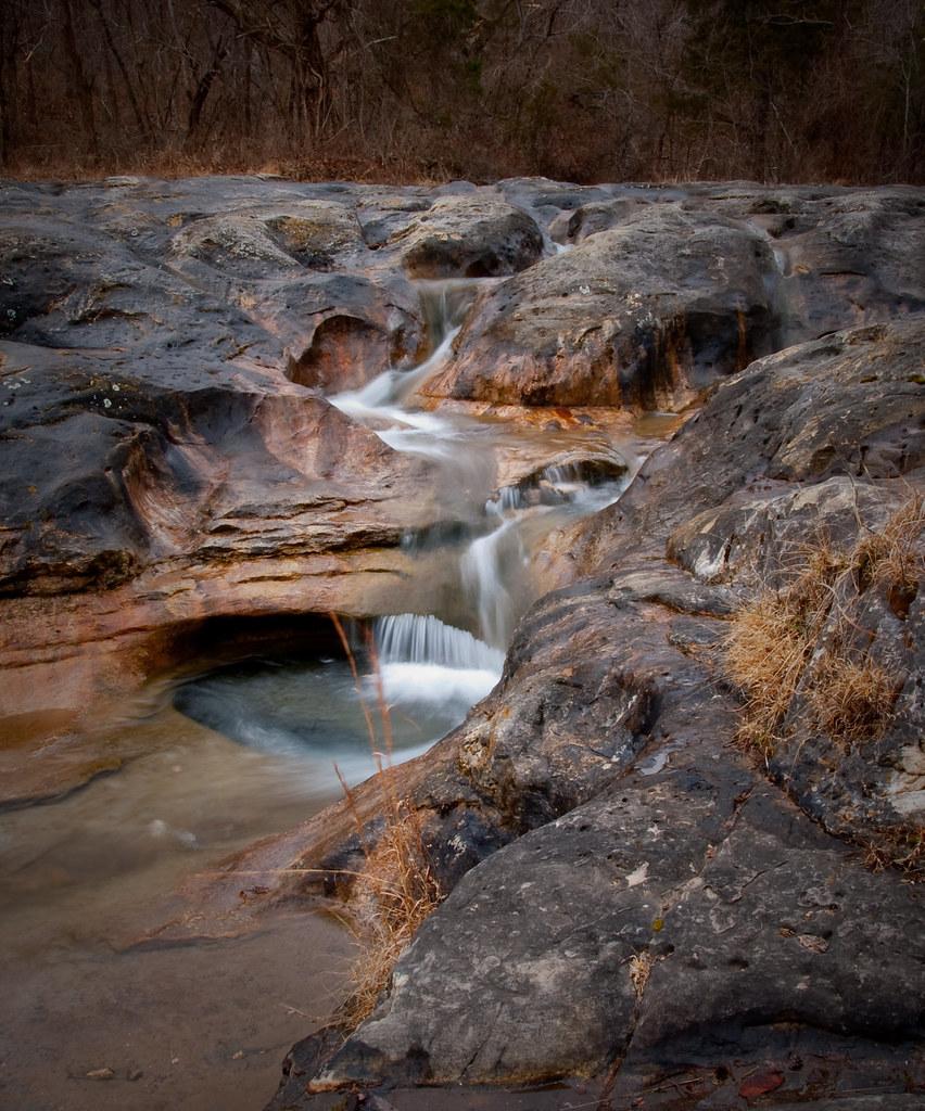... Bathtub Rocks At JT Nickel Wildlife Preserve | By Tjroberts79