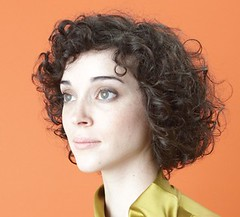 stvincent | by jimderogatis