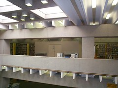 Criss Library Renovation | by UNO Criss Library