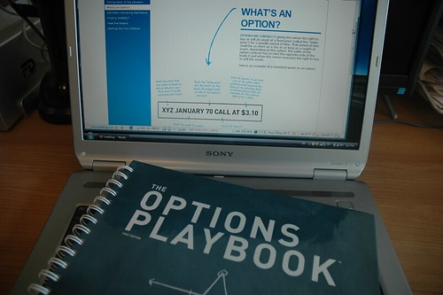 TradeKing Options Playbook | by sunsfinancial