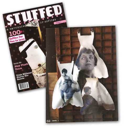 stuffed_mag | by claudinehellmuth