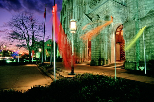 Cathedral Flags | by brunopix