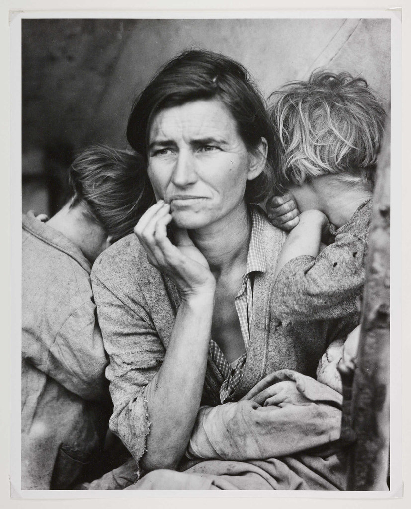 Image result for dorothea lange