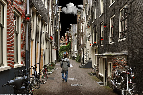 Oude Nieuwstraat Red Light District Amsterdam | by martin alberts Pictures of Amsterdam