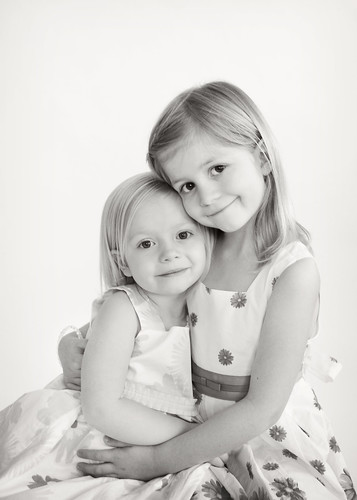 Sisters | by stange