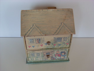 Foxwood tales paper box | by Lucychan80