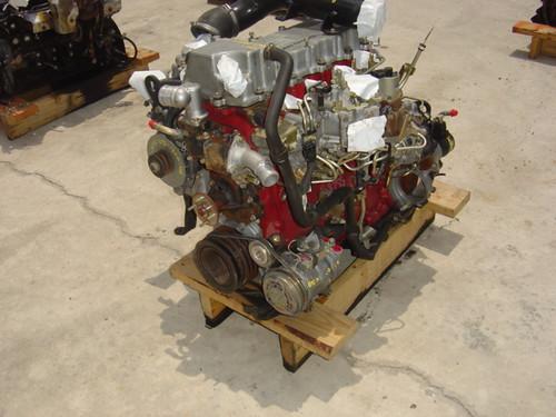 Ud Nissan Diesel Engine J05d J05d Ta 1200 1300 1400 Used