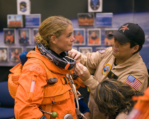 canadian space agency astronaut training - photo #20