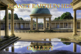 PLANET EARTH IN HDR group galley is now on display, more updates soon. | by THATS RIGHT