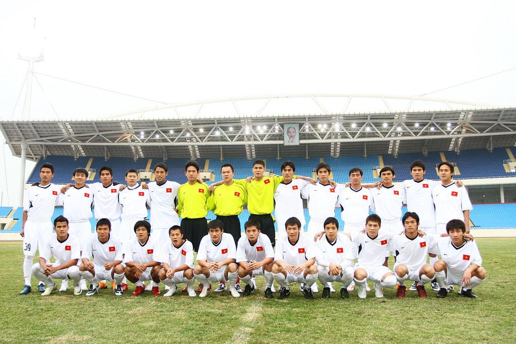 low priced dc055 5001b Vietnam National Football Team   Trung NGUYEN   Flickr