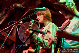 Cumberland Gap live @ The Broadway Oyster Bar | by artistjanebush