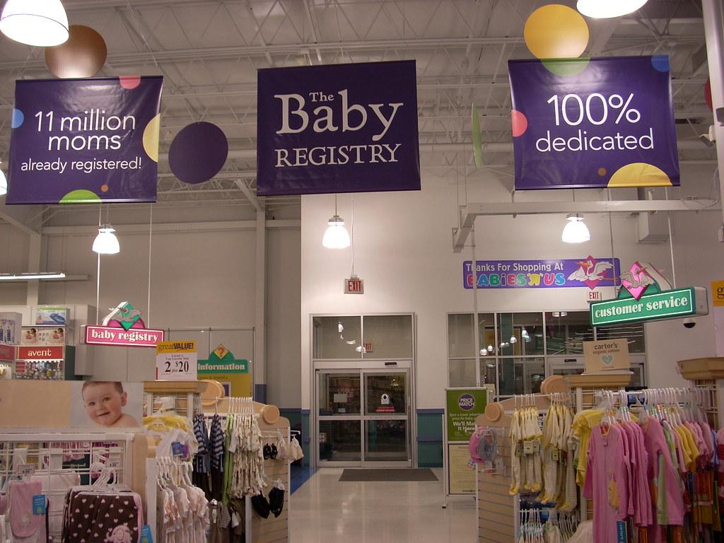 Babies r us -  Babies R Us Interior By Retailbyryan95