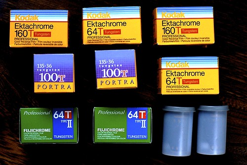 tungsten balanced films | by antiochus66