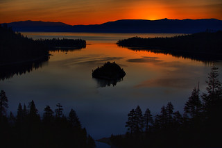 Sunrise Over Emerald Bay | by hbp_pix
