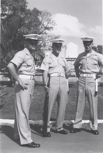 SUBIC BAY, THE PHILIPPINES: 1960's | Marine Barracks ...