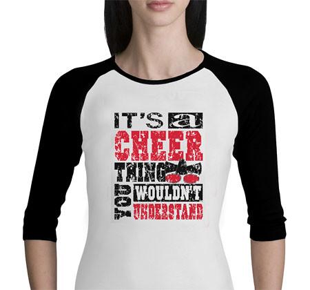 High Cheer Shirt Designs   Cheerleader T Shirt Designs This Cheerleader Shirt Shows O Flickr