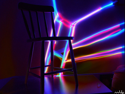 Painting with Lights | by Punk Marciano