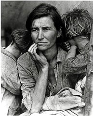 Migrant Mother, Nipomo, California | by George Eastman Museum