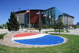 Pepsi Center, Denver | by dherrera_96