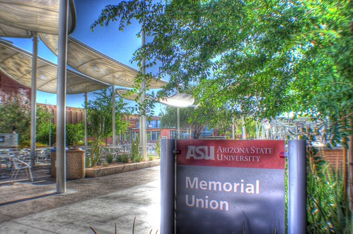 Asu Memorial Union Map Room Reservation