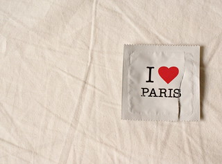 I love Paris | by mashacloudberry