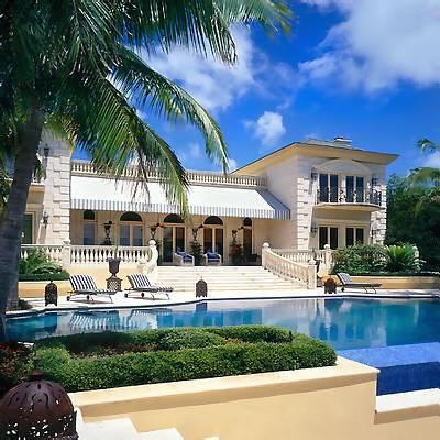 Mansion casas lujosas en miami visit for Casas de lujo en miami