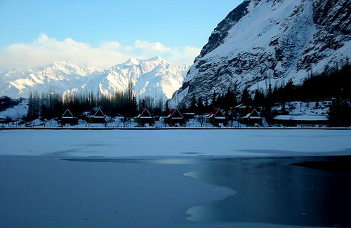Shangrilla winters..... | by Ayeshadows