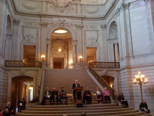 50 year anniversary of HUAC protest @ San Francisco City Hall | by Steve Rhodes