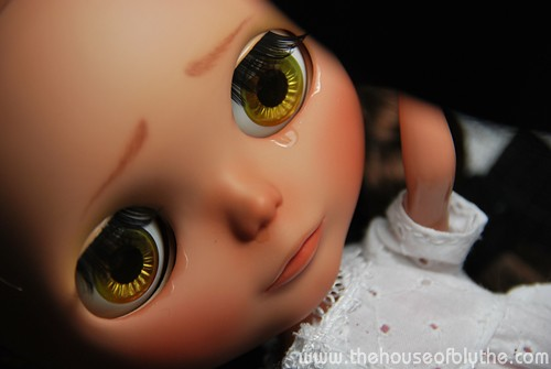 Heather Sky Cry Blythe [Custom for my customer] | by feonalita