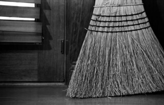 Dust My Broom | by michaelgoodin